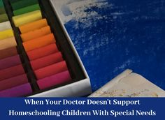 Our psychiatrist questioned our educational choice as a reason for his disorder. When your doctor doesn't support homeschooling children with special needs. Special Needs, Real Life, Education, This Or That Questions, Doctors, Children, Homeschooling, Toddlers, Boys