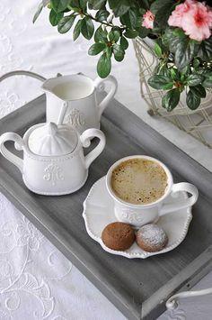 Rico cafecito ☕️