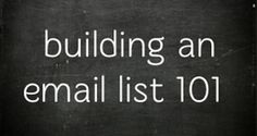 The 7 High-Converting Places to Add Email Sign-Up Forms to Build Your List