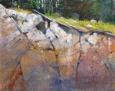 Rock Ledge – Albert Handell