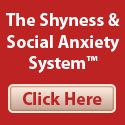 Shyness & Social Anxiety Guide from a Guy Who Has Been There. Free and detailed, good topic and lesson jumping off point.