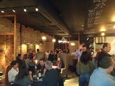 Evanston: Found Kitchen & Social House