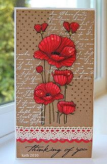 In Remembrance by kath in westhill, via Flickr