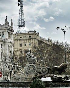 Madrid Spain 2013