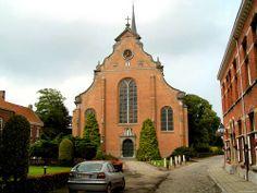 Begijnhof in Turnhout