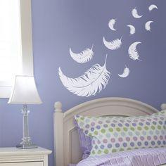 interior design bedroom decoration  Special bedroom wall decoration ideas