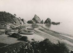 Playa Menuda. Tossa de Mar   por Biblioteca Facultad de Empresa y Gestión Pública