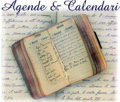 Agende e Calendari Personalizzati