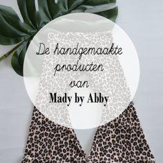 DIY - Kort broekje - VanZussies