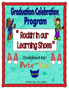 ... Kindergarten Graduation, Kindergarten Graduation Songs and Graduation