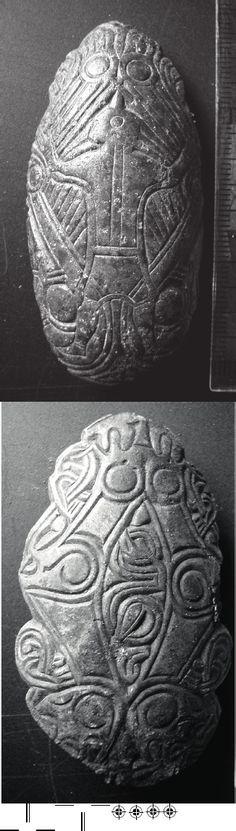 Domed oblong brooches of Vendel Period Scandinavia | Martin Rundkvist - Academia.edu