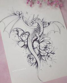 Gorgeous Tattoos, Pretty Tattoos, Cool Tattoos, Life Tattoos, Body Art Tattoos, Small Tattoos, Tatoos, Griffin Tattoo, Tattoo Feminin