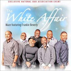 Annual Convention: The White Event: Opening Concert (Frankie Beverly and Maze) and Sankofa Awards Housewives Of Atlanta, Real Housewives, Frankie Beverly, Marvin Gaye, Maze, Read More, Acting, Social Media, Film