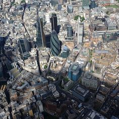 Another #London in the #sun as seen from #metpolice #helicopter #gherkin #herontower @DuckandWaffle #photooftheday #instafollow #instalike
