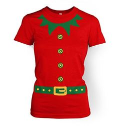 a6c4a820cca 33 Best Christmas Elf Costume images in 2019