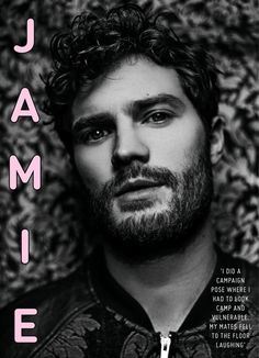 Jamie Dornan by Jeff Hahn for Asos.com - May 2013