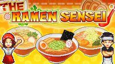 The Ramen Sensei Gameplay IOS / Android   PROAPK
