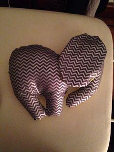Elephant for Khari's new babe.