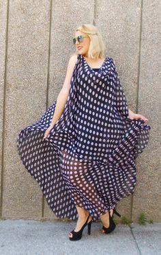 Just launched! Black Polka Dot Dress, Plus Size Dress, Polka Dot Chiffon Dress TDK75, Black Chiffon Dress, Summer Chiffon Dress by TEYXO https://www.etsy.com/listing/197813955/black-polka-dot-dress-plus-size-dress?utm_campaign=crowdfire&utm_content=crowdfire&utm_medium=social&utm_source=pinterest