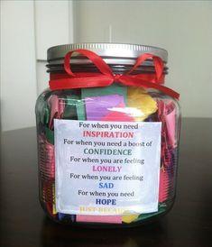 Ideas para meter tu amor en un Mason Jar este San Valentín