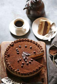 Tiramousse-Cheesecake