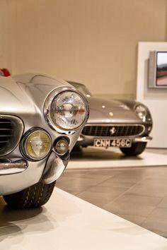 Ferrari 250 GT Berlinetta Lusso (1963)
