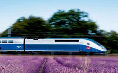 Expats Guide to cheaper train travel in France : The Good Life France