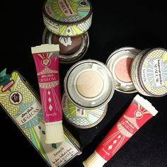 Gatsby fever is spreading - look out for Benefit Cosmetics glamorous San Francisco collection, hitting stores in May.
