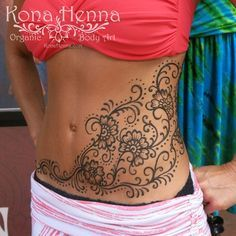 Image result for tummy tuck tattoo
