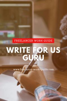 20 Steps To Becoming A Freelance Write For Us Guru For Business Career Help, Job Career, How To Get Money, How To Become, Freelance Online, Career Development, Business Advice, Work From Home Moms, Content Marketing