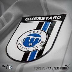 camisetaliga2016: Nueva camiseta del Querétaro 2016 Tercera