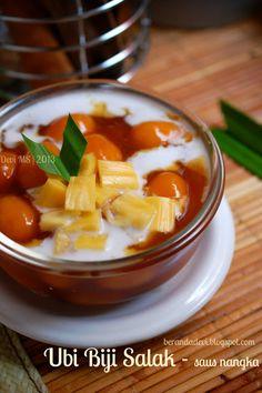 Home sweet dessert recipes trendy ideas Indonesian Desserts, Indonesian Cuisine, Asian Desserts, Sweet Desserts, Asian Recipes, Dessert Recipes, Ethnic Recipes, Jelly Desserts, Asian Cake