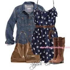 Stylish Eve Outfits Fall Winter Collection 2013-2014 for Teenage Girls (3)