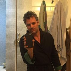 Mark Ruffalo looking Fluffalo