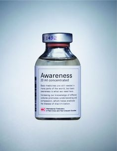 Red Cross - Awareness