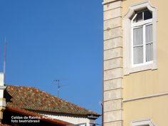 Caldas da Rainha, Portugal. 2008. Fotografia Beatriz Brasil.
