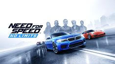 Need for Speed: No Limits - XTREME RACING CHAMPIONSHIP