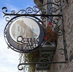 QUEBEC ART