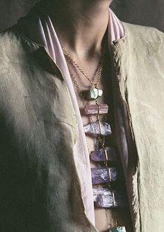 Naturally Inspired Jewelry