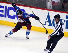 Can anyone stop Nathan MacKinnon? | Puck Daddy - Yahoo Sports Canada