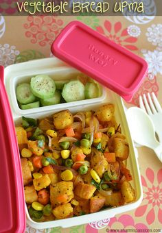 Lunch Ideas For Kids Indian Recipes Vegetable Fried Rice Kids Lunch Box Recipes Idea 10 Sharmis, Kids Lunch Box Recipes 100 Healthy Recipes For Kids Lunch, 17 Tasty Homemade Indian School Lunch Box Recipes For Kids Diy, Lunch Box Recipes, Brunch Recipes, Baby Food Recipes, Healthy Dinner Recipes, Indian Food Recipes, Breakfast Recipes, Cooking Recipes, Breakfast Ideas, Brunch Food