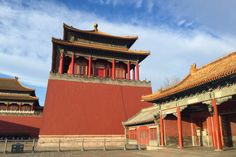 5 Things to Know Before Traveling to Beijing