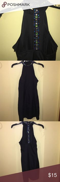Forever 21 Dress Beautiful dress from Forever 21 size medium. Perfect for homecoming or a nice sweet 16th birthday party!! Forever 21 Dresses