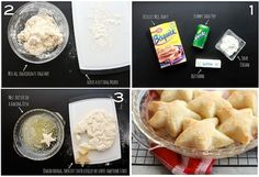 These are so easy and delicious!