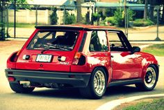 Renault 5 Turbo2                                                                                                                                                                                 Plus
