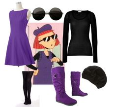 doug funnie high school | Dress Like 10 Of Your Fave Nicktoons Characters!