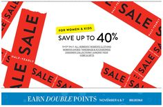 Get online update Nordstrom Half Yearly Sale Dates 2016 at allonlinepromocodes.com