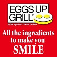 Always looking for the best place for breakfast and I would like to try this one - Eggs Up Grill, Litchfield Pawley's Island SC Myrtle Beach Vacation, Myrtle Beach Sc, My Happy Place, The Good Place, Litchfield Beach, Pawleys Island, Where To Go, Make You Smile, Wonderful Places