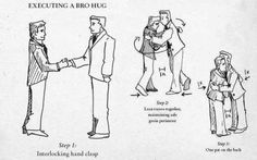 """Executing a """"bro hug"""" Taxi Driver, My Father, Awkward, Bro, Feminism, Cinema, Culture, This Or That Questions, Memes"""