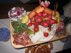 Bayerische Brotzeit   Eat & Drink   Pinterest   Bayerische brotzeit ...